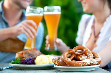 St. Louis Oktoberfest Events