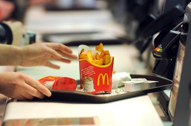 McDonalds Fast Food