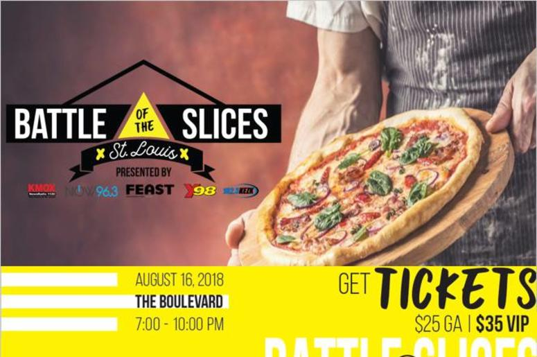 Battle of the Slices