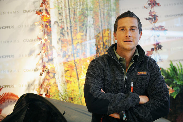 24713df23 Netflix to Debut Interactive Series 'You vs. Wild' Starring Bear Grylls |  Y98