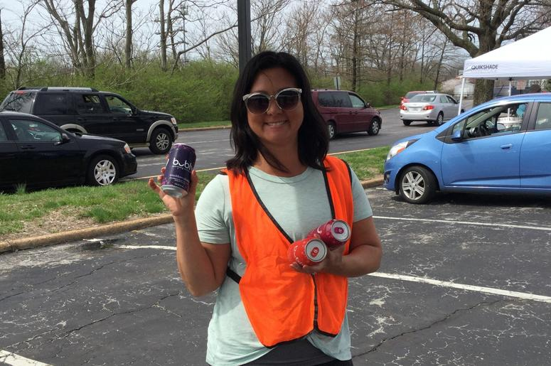 St. Louis Earth Day Recycling Extravaganza