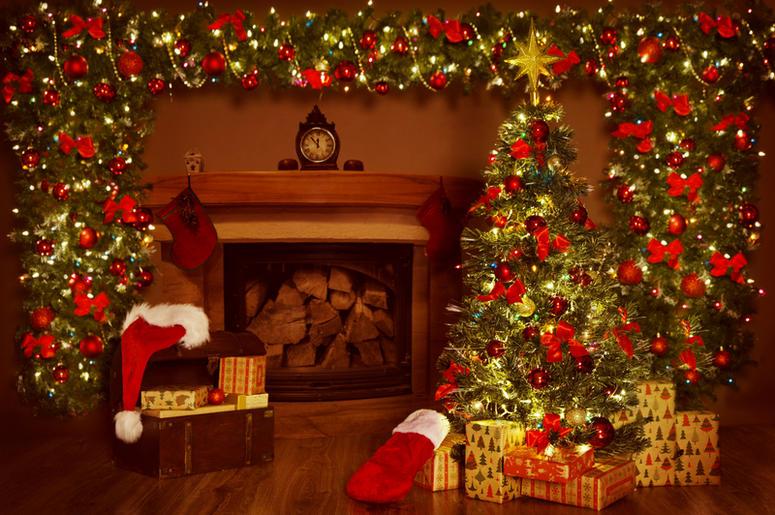 Christmas Season.When The Christmas Season Begins Y98