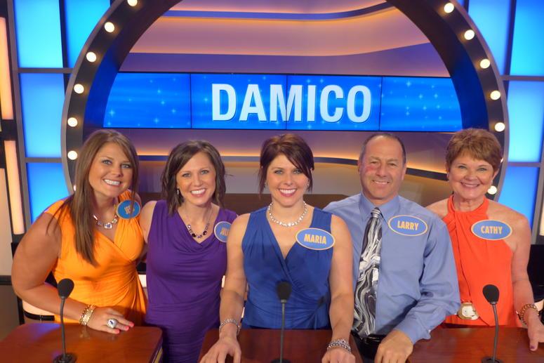 DAMICO Family Feud