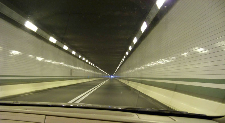 In wake of fatal Pa  Turnpike tunnel accident, safety