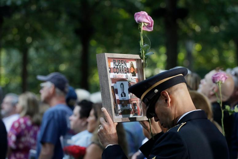 Anniversary of 9/11