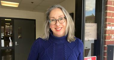 Kim Andrews, executive director Japan-America Society of Greater Philadelphia