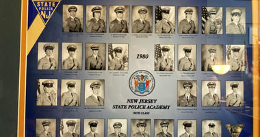 New Jersey State Police Exhibit