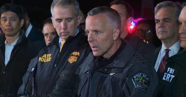 Austin interim police Chief Brian Manley