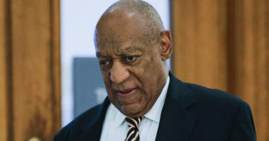 June 5, 2017; Norristown, PA, USA; Bill Cosby arrives at the Montgomery County Courthouse. Mandatory Credit: Eduardo Munoz Alvarez/AFP-Pool Photo via USA TODAY NETWORK