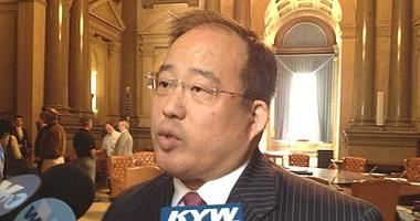 Councilman David Oh