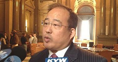Councilman David Oh