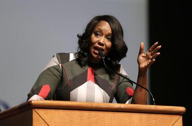 Maya Rockeymoore Cummings