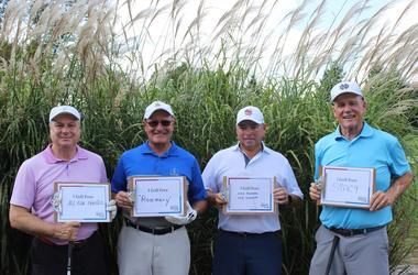 Coaches vs Cancer Jim Maloney Golf Classic