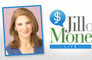 Jill on Money Live