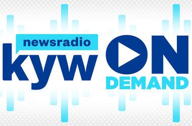 KYW Newsradio Audio On-Demand   KYW