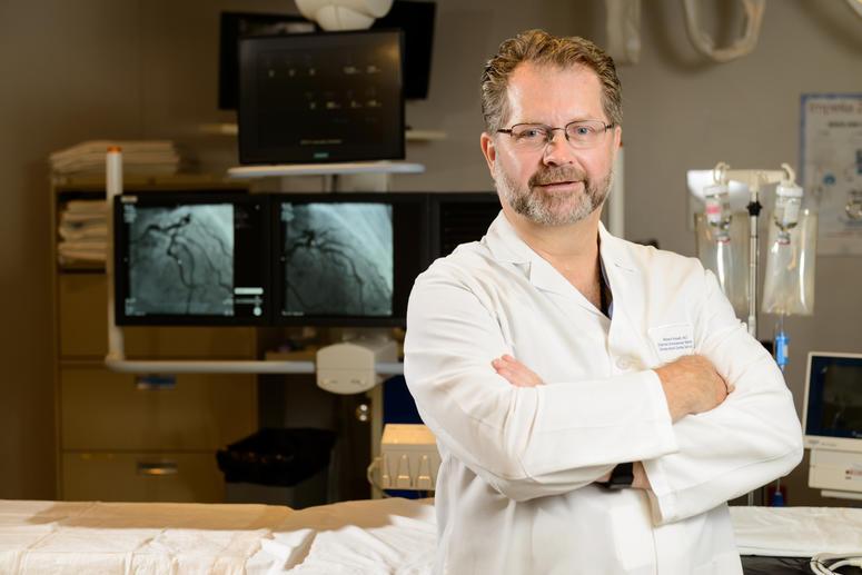 Dr. Richard Kovach