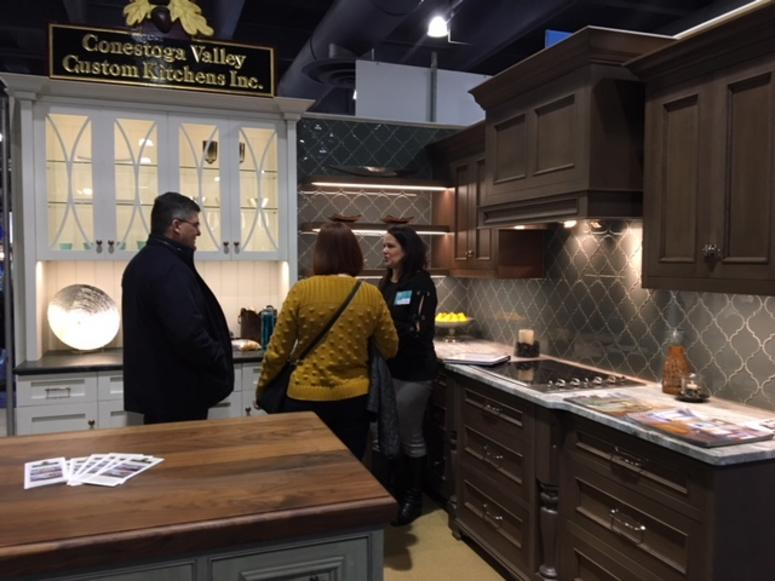 Philly Home Show