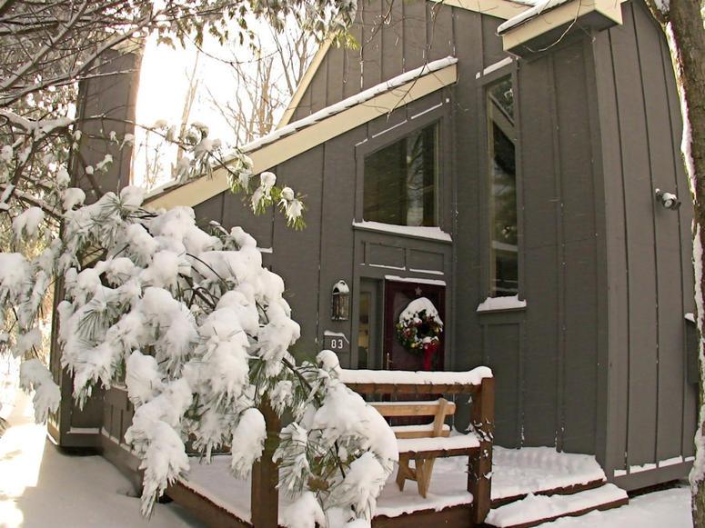 Mountain home rental