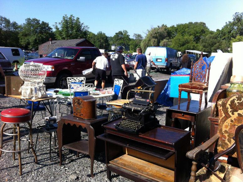 Perkiomenville Auction/Flea Market