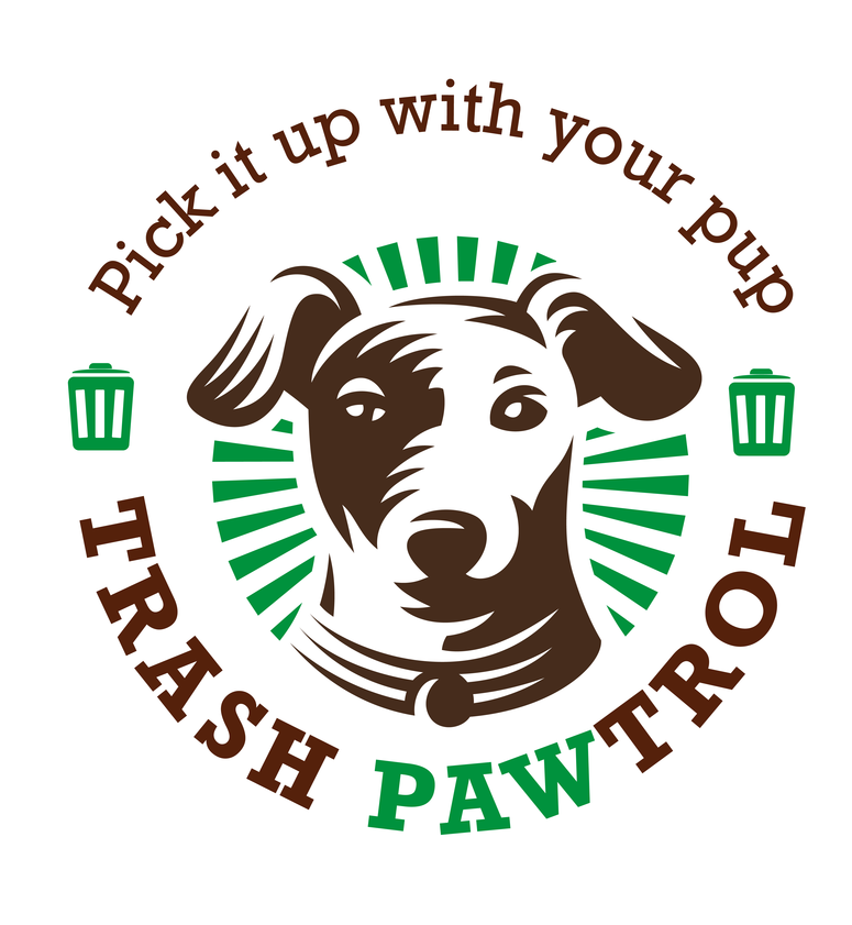 The Seger Park Dog Owners Association is promoting puppy plogging.