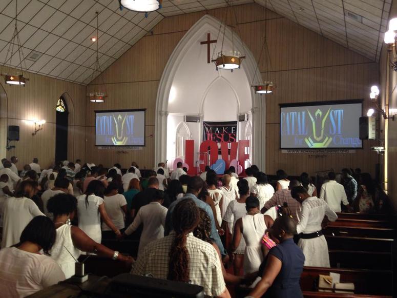 Catalyst Church
