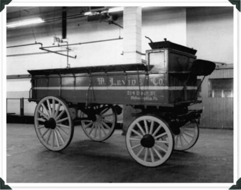 levin-banana-wagon