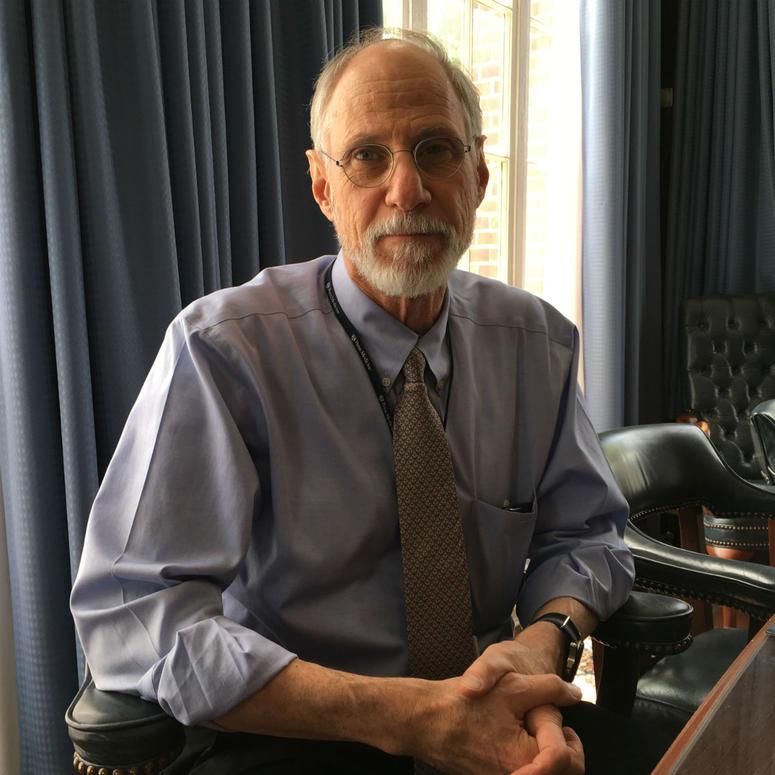Dr. Michael Braffman