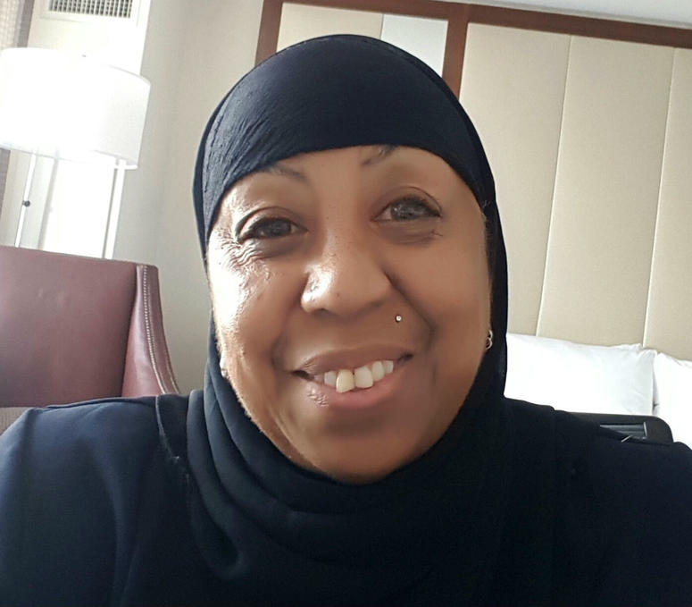 Rashida Abdul-Khabeer served a key role in Philadelphia's early and ongoing response to the AIDS epidemic