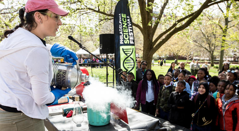 Philadelphia Science Festival