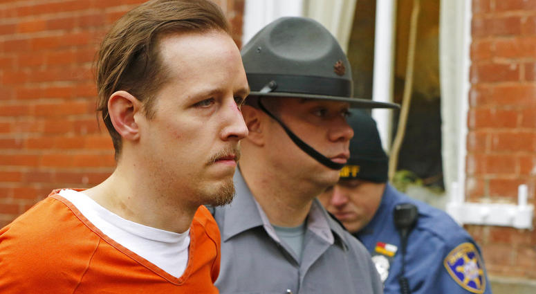 Lawyers for Eric Frein, on death row for fatally shooting Pennsylvania State Police Cpl. Bryon Dickson II and wounding Trooper Alex Douglass in Sept. 2014, were scheduled to argue before the state Supreme Court on Thursday.