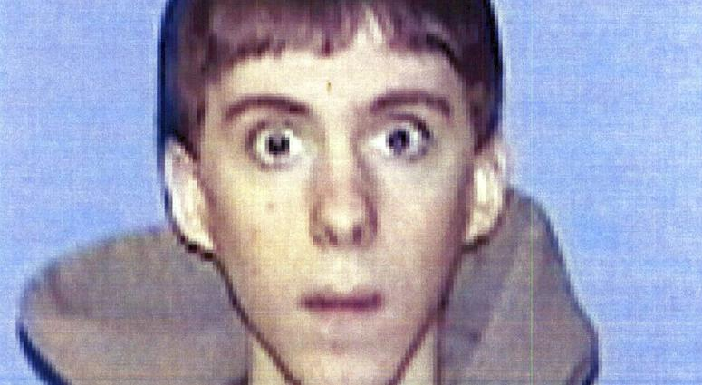 FILE - This undated identification file photo shows former Western Connecticut State University student Adam Lanza, who authorities said opened fire inside the Sandy Hook Elementary School in Newtown, Conn., in 2012.