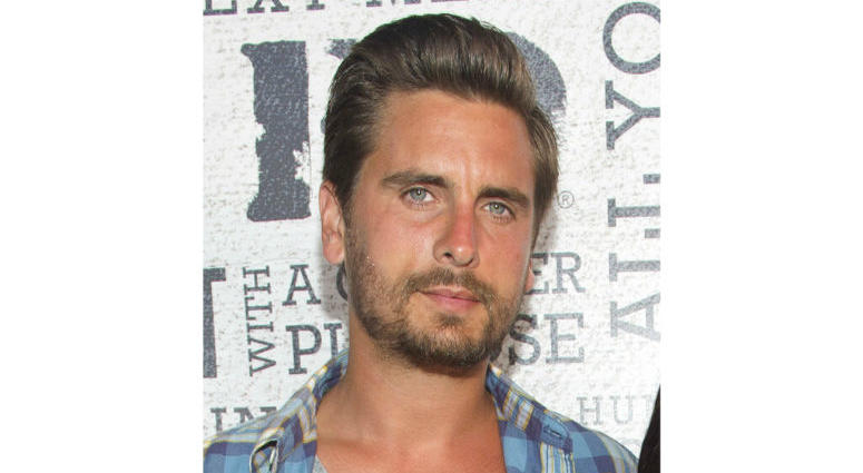 "Scott Disick, a frequent face on ""Keeping Up With the Kardashians,"" has been greenlighted to star in ""Flip It like Disick."""