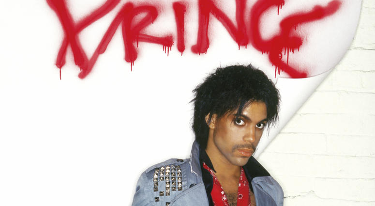 """This cover image released by Warner Bros. Records and TIDAL shows """"Originals,"""" a release of music from the late pop icon Prince."""