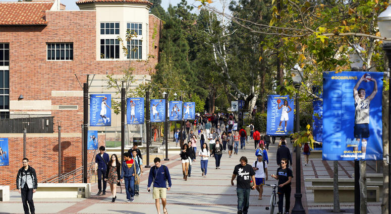 A quarantine order was issued Thursday, April 25, 2019, for hundreds of students and staff at two Los Angeles universities who may have been exposed to measles and either have not been vaccinated or can't verify that they have immunity.