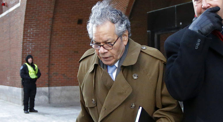On Thursday, May 2, 2019, Kapoor was found guilty in a scheme to bribe doctors to boost sales of a highly addictive fentanyl spray meant for cancer patients with severe pain.