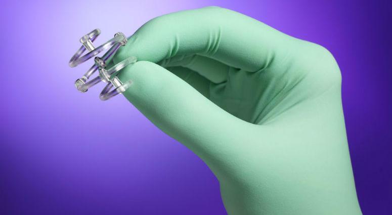 The BioZorb implant