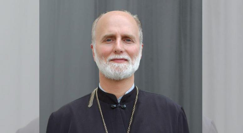 Archbishop Borys Gudziak