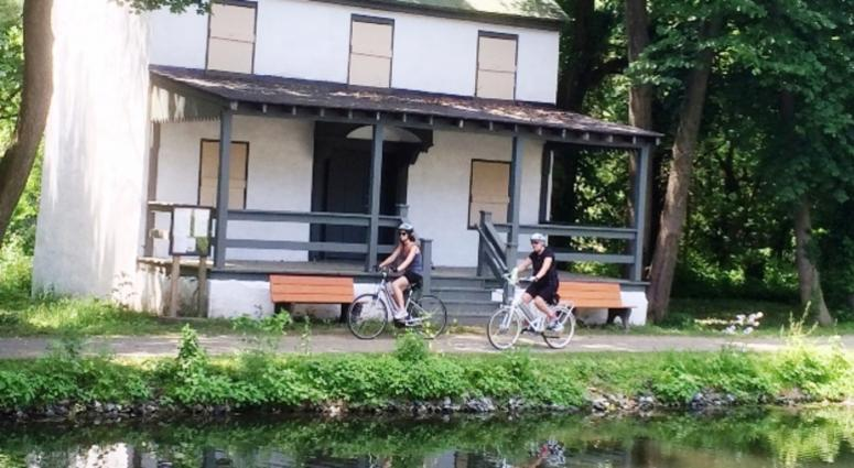 Canal Bikers