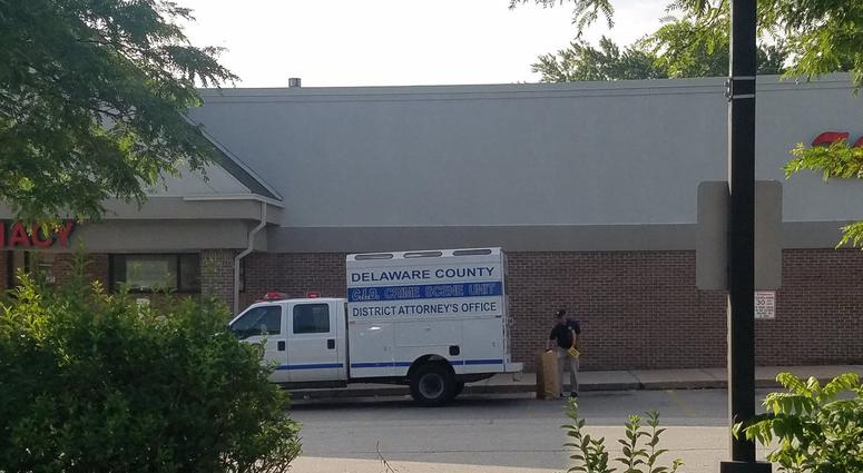 4 in custody for attempted armed robbery at Brookhaven