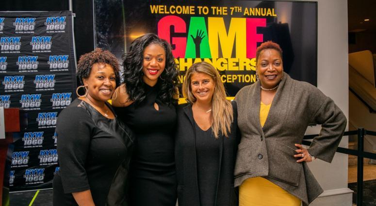 GameChangers Ceremony 2019