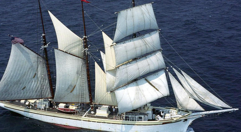 Owned and operated by the Philadelphia Ship Preservation Guild, the Gazela sails as a goodwill ambassador for the Commonwealth of Pennsylvania and the Port of Philadelphia.