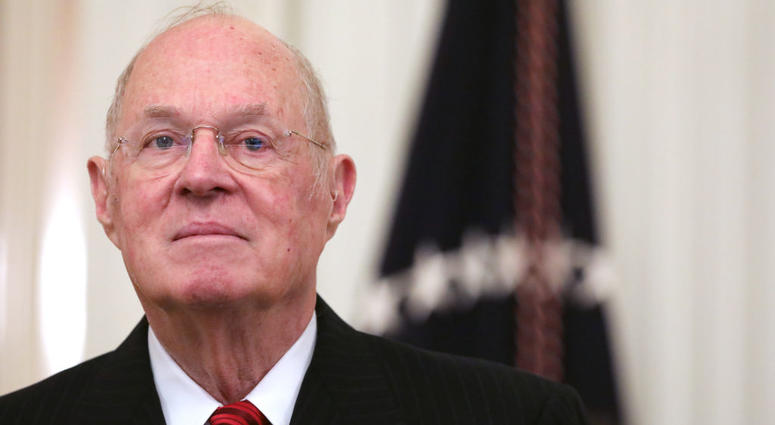 The Honorable Anthony Kennedy, the recently retired Associate Justice for the U.S. Supreme Court, will be the receive the 31st annual Liberty Medal this October. The award recognizes individuals who work to defend liberty across the globe.