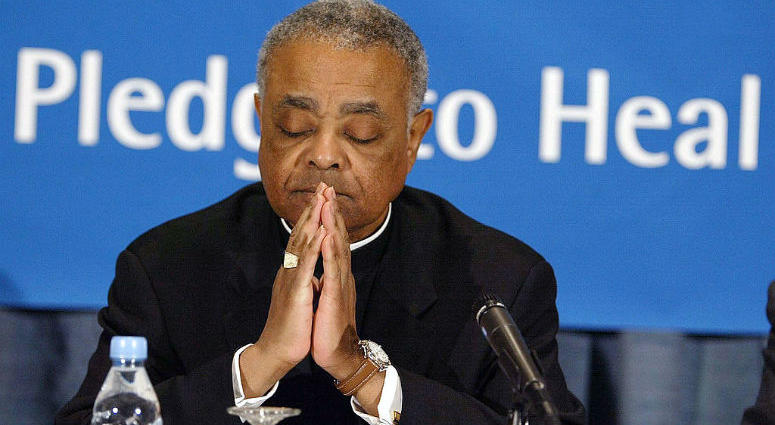 The long-time archbishop of Atlanta, Bishop Wilton Gregory, has been tapped by Pope Francis to lead the Archdiocese of Washington.