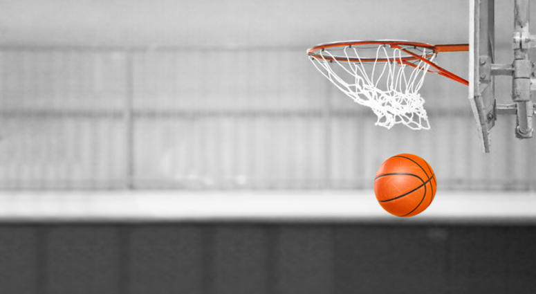 A basketball court. A special meeting of the Washington Township Board of Education will be held early Wednesday evening to discuss plans to replace nine synthetic gym floors that are emitting low levels of mercury vapor, a neurotoxin.