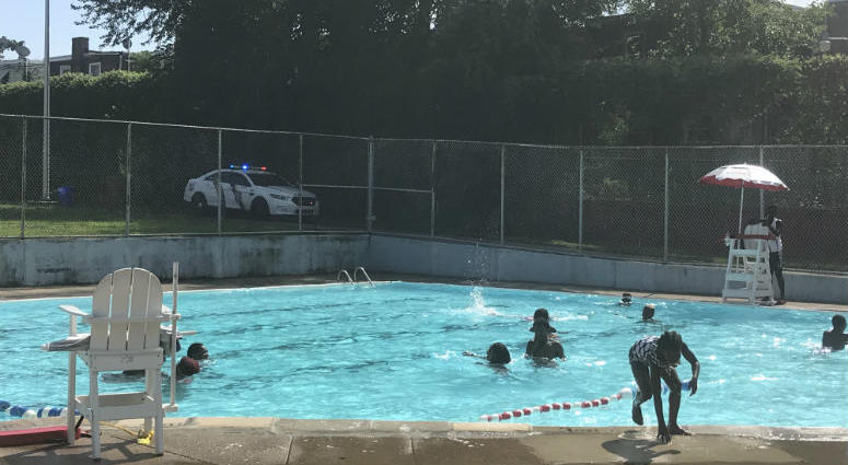 A shooting outside of a Philadelphia Recreation center led to the closing of a popular pool, but the recreation leader is taking measures to make sure the neighborhood can still enjoy the popular summer pastime.