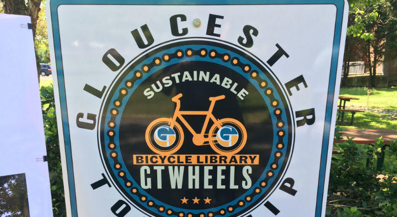 NJ Bike Library