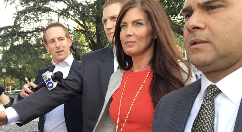 Her fall from grace made national headlines. Now former Pennsylvania attorney general Kathleen is one step closer to prison…as her last shot at an appeal of her conviction on perjury and obstruction has been denied.