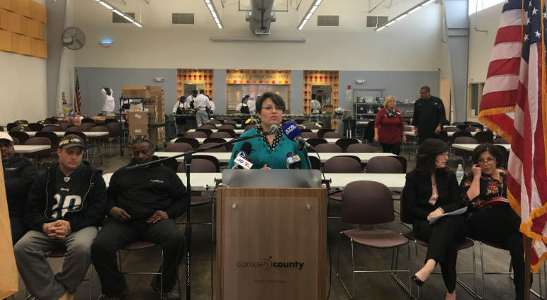 Combating homelessness in Camden with not just a handout