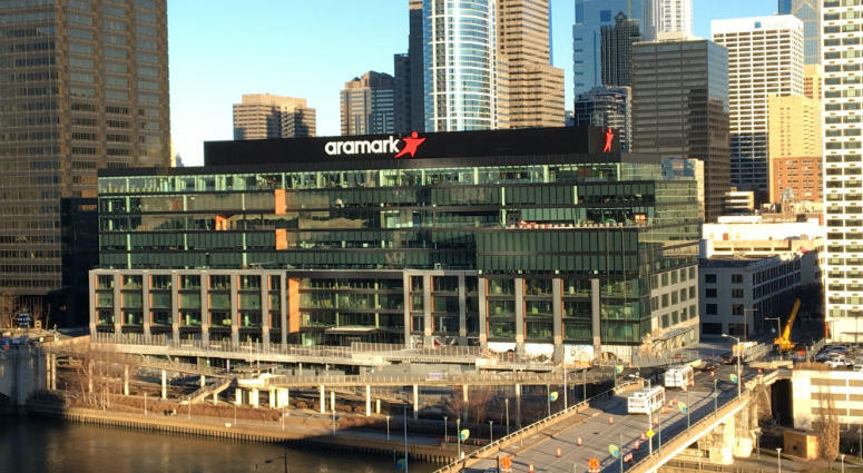 Managers file lawsuit against Aramark, claims company stiffed them
