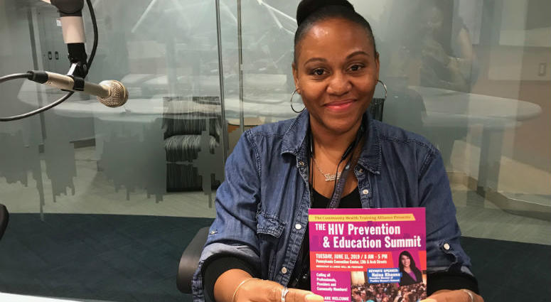 June is AIDS Education Month and Philadelphia Fight has organized a number of events designed to prevent HIV and get folks tested as the nonprofit celebrates 25 years of this monthlong event.